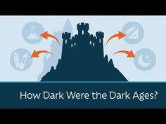 Were the Middle Ages, also known as the Dark Ages, characterized by oppression, ignorance, and backwardness in areas like human rights, science, health, and ...