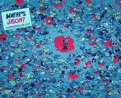 Wheres Jason?