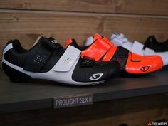 The best of Eurobike 2014: helmets and shoes | CyclingTips