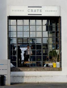 DESIGN | INSIDER : Instalando start ups : fachadas con efecto wow!