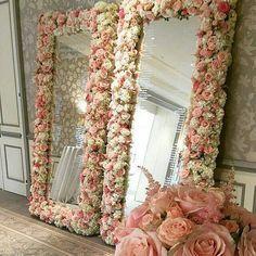 Новости shared by ♔ on We Heart It... how romantic, beautiful, & glam!!!