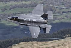 F-35A flies the Mach Loop for the first time! - Imgur