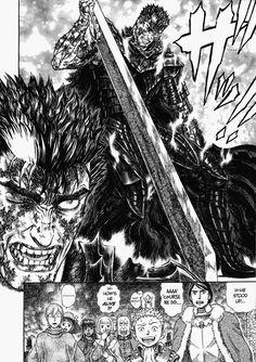 Berserk Manga - Read Berserk Chapter 278 Online Free