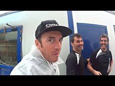 Me ha gustado este vídeo en YouTube: En Euskadi ni comer ni dormir