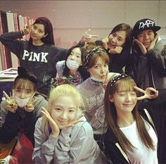 #HappyYulYulkDay Happy Birthday to Yuri. I love to see and enjoy to see that the girls are being comfortable in casual clothes and bare faces. #GG #SNSD