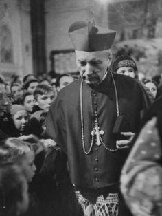 Cardinal Wyszyński