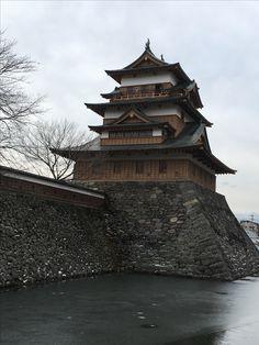 高島城 諏訪