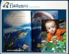 Rview of Blessings http://www.emilyreviews.com/2013/12/flattenme-personalized-gifts-blessings-for-personalized-book-review.html