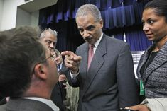 Congressman: Impeach Eric Holder for Allowing 'Illegal Alien Smuggling'