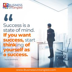 A mindset that's anchored on success attracts success. 🏆 👍 Let Business Untangled show you how success can manifest less stress, lower taxes, and more money in your bank account for your business. 👩🏫 🔎 📈 💰 Call today - waiting will only cost you wasted money! Call us at 469-458-0447 📱 👍 Or visit: www.businessuntangled.com . . . . #wisdomwednesday #business_untangled #successmindset #successcoach #successtips #businesstips #wednesdaythoughts #businesstipsandtricks #successcoaching Success Coach, Success Mindset, Bank Account, Business Tips, Accounting, Thinking Of You, Waiting, Stress, Things To Come