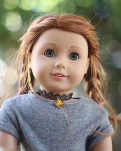 So much prettier than Blaire Wilson! American Girl Doll Sets, American Girl Doll Pictures, American Girl Clothes, Girl Doll Clothes, Girl Dolls, Ag Dolls, American Girl Accessories, Baby Doll Accessories, American Girl Hairstyles