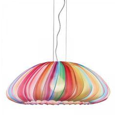 Muse Bulb Pendant Light By Axo Light