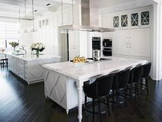 Kitchens in Color: Ideas for Brightening the Kitchen with Color : Rooms : HGTV