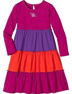 Hanna Andersson Twirl Girl Dress