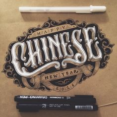 Tipography, Logo on Pinterest | Logo design, Lettering and Logo ...