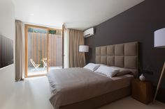 Adria Villas is a tourist agency that offers rental service with our selection of luxurious villas and apartments on island Krk in Croatia. Tourist Agency, Luxury Holidays, Luxury Villa, Croatia, Swimming Pools, Island, Bed, Design, Furniture