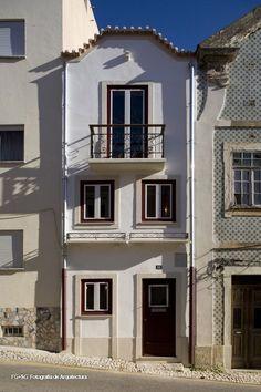Edifício de Habitação, Figueira da Foz - Portugal
