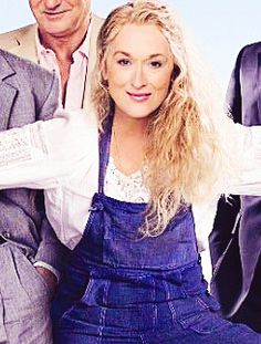 Mamma Mia Mamma Mia, Best Actress, Best Actor, Grace Gummer, Merryl Streep, Emma Thompson, Young At Heart, Classic Movies, Great Movies
