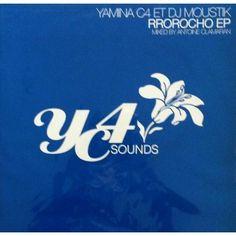 Yamina C4 Et DJ Moustik - Prorocho EP 2004