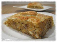 Siemenleipä | Reseptit | Kinuskikissa Finnish Recipes, Lasagna, Pie, Baking, Ethnic Recipes, Desserts, Food, Dinners, Party