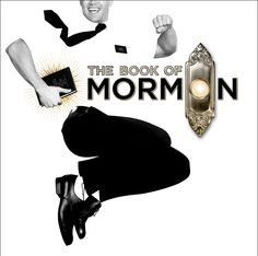 """The Tony Award winning musical """"The Book of Mormon"""" (by the creators of South Park, Matt Stone and Trey Parker) will be touring across America in 2012 and 2013. First stop is in Denver, Colorado, on August 14!"""