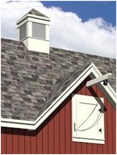 Free Barn Plans – Here's bunch of free plans and building manuals that you can download for free and print from your computer's printer. They are offered by architects, designers, magazines and government agencies. Click through to find blueprints for all-purpose backyard barns, horse barns, pole barns, small animal shelters, chicken coops, tractor sheds, workshops and even a selection of garages that look like barns. Enjoy!