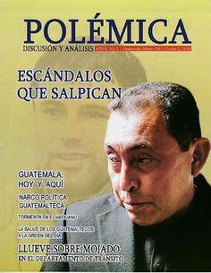 Revista Polémica Año 1, Número 2
