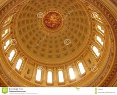 Madison Capitol Dome