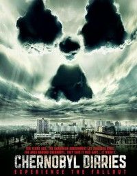 Le mutazioni di Chernobyl Diaries e la musica di Rock of Ages da stasera al cinema