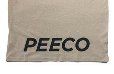 Peeco Apparel Latte Tee   Peeco Apparel Kanye Yeezy, Bear Logo, Virgil Abloh, Coffee Type, Barista, Latte, Reusable Tote Bags, Drop, Beige