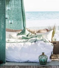 "272 Likes, 3 Comments - Chari Manzano (@charimanzano) on Instagram: ""Relax Mediterráneo #summertime #relax #decor #home #inspiration #pinterest"""