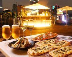 NoMad Grill Lounge/ノマド グリル ラウンジ (永田町、赤坂見附、麹町) 旧赤坂プリンスホテル跡地東京ガーデンテラス紀尾井町4Fにオープン