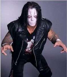 vampiro more google search paint wrasslin wrestlerz brothers vampiro ...