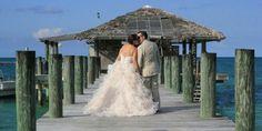 Beachside Weddings in the Bahamas. Dream come true . . .