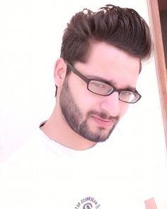 #selfie white t-shirt #roadster #beard #smallbeard