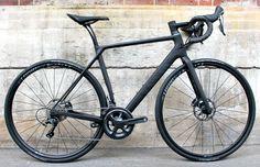 Canyon Endurace CF SLX 8.0 road bike – review