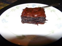 Ultimate chocolate dump cake Recipe