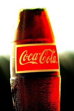 10 Things That Are Just Better Abroad..... Coca Cola from Mexico!!!!!