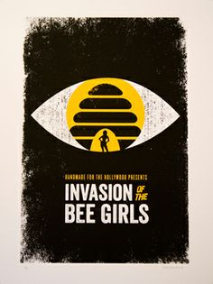 Invasion Of The Bee