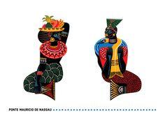 Carnaval do Recife 2016 on Behance