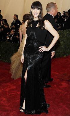 Liv Tyler Met Gala 2012