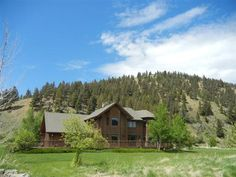 Prickly Pear Mountain Ranch - Live Water Properties Ranches for Sale