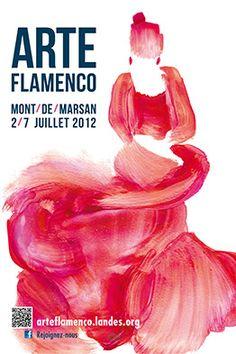 Festival de flamenco de Mont-de-Marsan, Francia