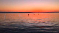 Resultado de imagem para sunset at sea