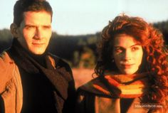 Dying Young (1991) Campbell Scott and Julia Roberts