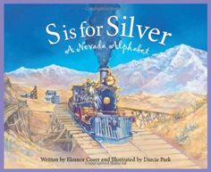 S is for Silver: A Nevada Alphabet (Discover America State by State) by Eleanor Coerr
