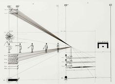 Marco Fusinato  Mass Black Implosion (Enantiodromia, Jani Christou)  2007  ink on archival facsimile of score  10 parts, 42 x 56.5 cm each (63.5 x 76.5 cm framed)  Courtesy the artist and Anna Schwartz Gallery