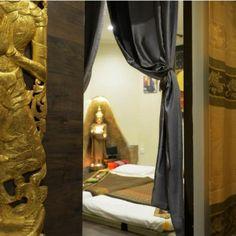 My Thaï Spa à #Paris. #Sauna #infrarouge et #massages Thaï sur mesure : aux plantes, à l'huile chaude, des pieds, en duo, traditionnel... Bon cocktail et bon rapport #qualité/prix. http://www.spa-etc.fr/lieux/my-thai-spa,1255.html @Spa_Etc