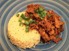 Slow Cooker Sunday: Char Sui Pork - Slender Kitchen. Works for Low Carb diet. 244 Calories.