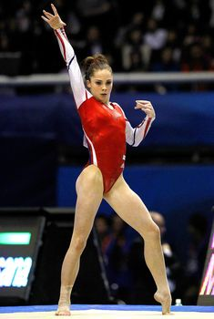 McKayla Maroney Details Abuse from Former USA Gymnastics Doctor in Chilling Letter to Judge Gymnastics Team, Gymnastics Pictures, Artistic Gymnastics, Olympic Gymnastics, Olympic Sports, Gymnastics Leotards, Olympic Games, Flips Gymnastics, Muscle Building